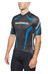 Shimano Performance Print - Maillot manches courtes - noir